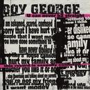 U Can Never B 2 Straight/Boy George