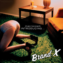 Macrocosm - Introducing... Brand X/Brand x