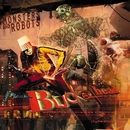 Monsters & Robots/Buckethead
