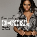 D Girl/Brooke Valentine