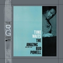 Time Waits (The Rudy Van Gelder Edition)/Bud Powell