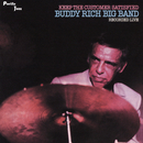Keep The Customer Satisfied/Buddy Rich