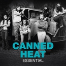 Essential/Canned Heat