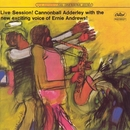 Live Session!/Cannonball Adderley