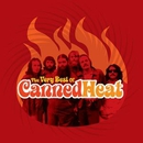 Very Best Of Canned Heat/Canned Heat