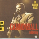 The Best Of Capitol Years/The Cannonball Adderley Quintet