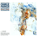 The Washington Concerts/Charlie Parker