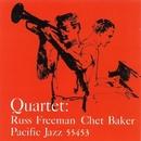 Quartet/Chet Baker