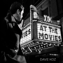 Only What I Know Is Love/Dave Koz