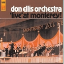 Don Ellis Live At Monterey/Don Ellis