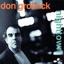Nighttown/Don Grolnick