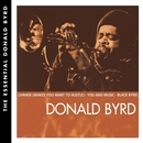 Essential/Donald Byrd