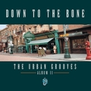 The Urban Grooves/DOWN TO THE BONE