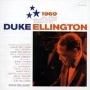 Duke Ellington 1969: All-Star White House Tribute/Duke Ellington