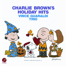 Charlie Brown's Holiday Hits (Remastered)/Vince Guaraldi Trio