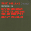 DAVE HOLLAND/JUMPIN/Dave Holland Quintet