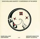 DAVE HOLLAND/CONFERE/Dave Holland Quartet