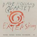 DAVE HOLLAND QUARTET/Dave Holland Quartet