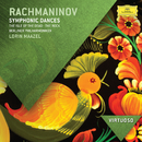 Rachmaninov: Symphonic Dances; The Isle Of The Dea/Berliner Philharmoniker, Lorin Maazel