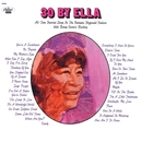 30 By Ella/Ella Fitzgerald