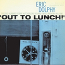 Out To Lunch (The Rudy Van Gelder Edition)/Eric Dolphy
