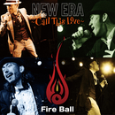 NEW ERA ~Call This Love~/Fire Ball