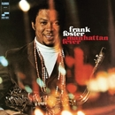 Manhattan Fever/Frank Foster