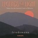 Legends Of Light/Friedemann