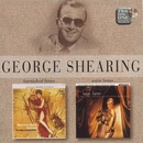 Burnished Brass/Satin Brass/George Shearing
