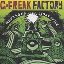 Northern Light Tribe/G-FREAK FACTORY