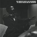 The Complete Pacific Jazz Recordings Of Gerald Wilson And His Orchestra/Gerald Wilson And His Orchestra