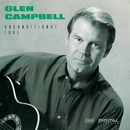 Unconditional Love/Glen Campbell