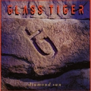 Diamond Sun/Glass Tiger