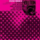 Evolution (Rudy Van Gelder Edition)/Grachan Moncur