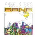 Radio Gnome Invisible Part II - Angel's Egg/Gong