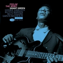 Feelin' the Spirit/Grant Green