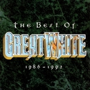 The Best Of Great White 1986-1992/Great White
