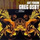 Art Forum/Greg Osby