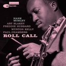 Roll Call (Rudy Van Gelder Edition)/Hank Mobley