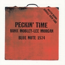 Peckin' Time/Hank Mobley