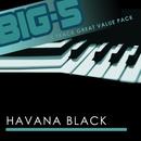 Big-5: Havana Black/Havana Black