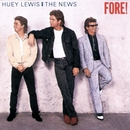 Fore!/Huey Lewis & The News