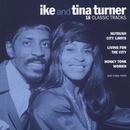 18 Classic Tracks (Int'l Only)/Ike & Tina Turner