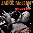 Fire & Love/Jackie McLean
