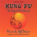 Kung Fu: The Legend Continues/Jeff Danna