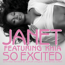 So Excited (Remixes)/Janet Jackson