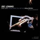 I'm All For You (Ballad Songbook)/Joe Lovano