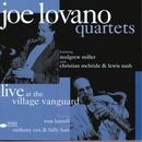 Live At The Village Vanguard/Joe Lovano