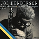 The State of the Tenor Vol. 1 & 2 - Live at the Village Vanguard/Joe Henderson