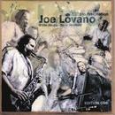 Trio Fascination, Edition One/Joe Lovano